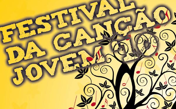 Festival da Canção Jovem 2010: pôr tudo em comum, com a música