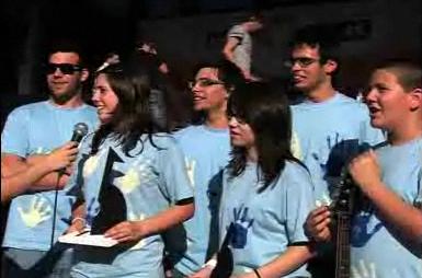 Festival da Canção Jovem 2010: os vencedores