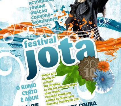 Festival Jota 2010: informações