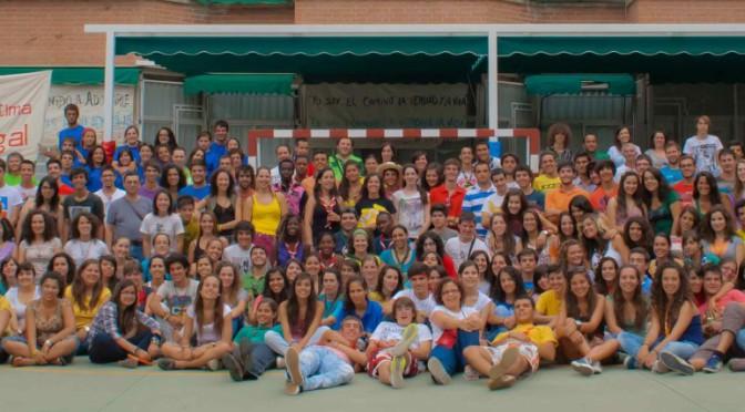 Jovens de Leiria-Fátima na Jornada Mundial da Juventude