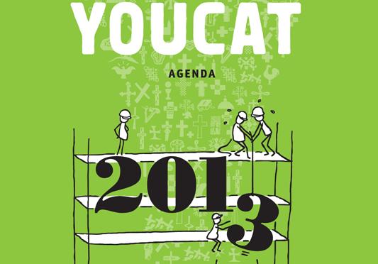 YOUCAT – Agenda 2013