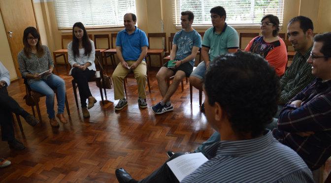 Conselho de Pastoral Juvenil olha para o futuro e prepara biénio 2018/2020