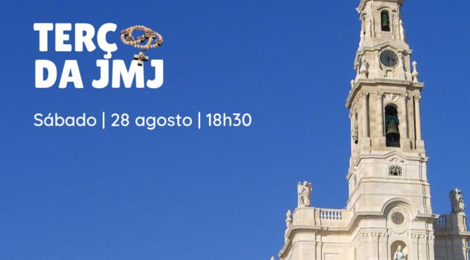Santuário de Fátima dedica o último sábado de cada mês à oração pela JMJ Lisboa 2023