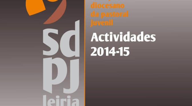 Apresentação actividades 2014-15