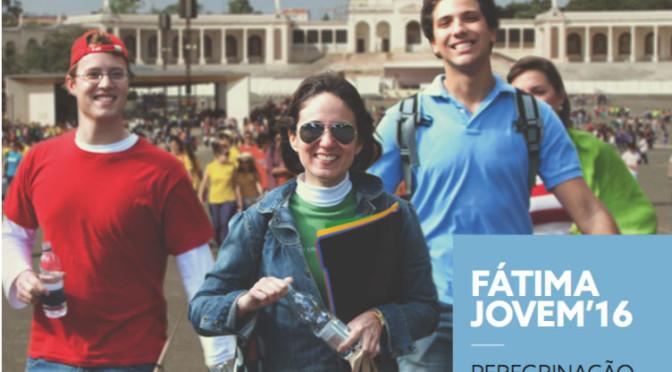 Fátima Jovem '16: Maria, Mãe de Misericórdia