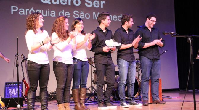 X Festival Nacional da Canção Mensagem
