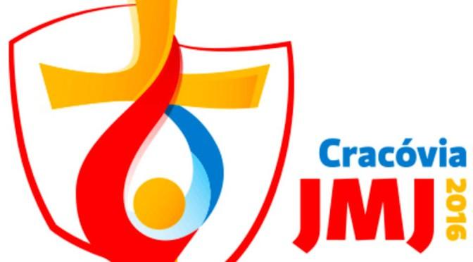 JMJ Cracóvia 2016: Inscrições abertas