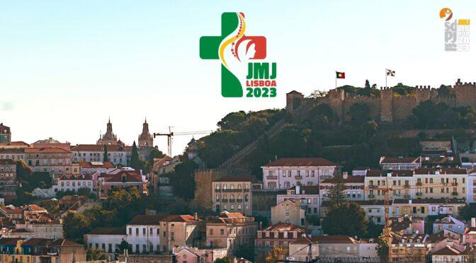 JMJ Lisboa 2023: Aqui está a data!