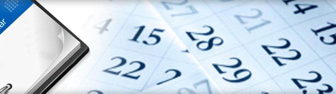 Calendário 2013-14