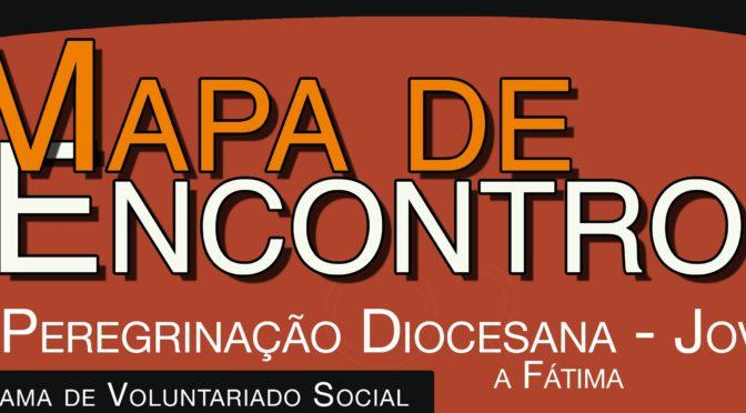 Peregrinação Diocesana a Fátima – programa para jovens